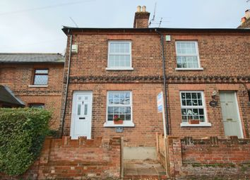 High Road, Cookham, Maidenhead SL6. 2 bed end terrace house for sale