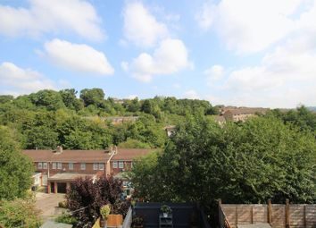 Thumbnail 2 bed terraced house for sale in St. Albans Close, Exeter