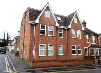 Thumbnail 1 bed flat for sale in Cecil Avenue, Strood
