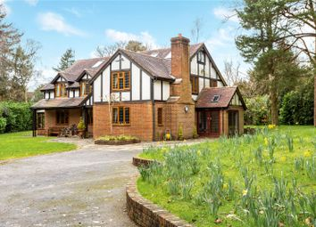 6 bed detached house for sale in Chillies Lane, Crowborough, East Sussex TN6
