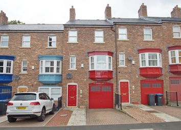 Thumbnail 3 bed terraced house for sale in Dalton Crescent, Durham