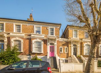 Thumbnail 2 bed flat to rent in Princess Road, Kilburn