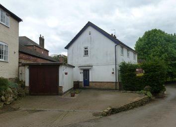 Thumbnail 3 bed maisonette to rent in Church Lane, Ab Kettleby, Melton Mowbray