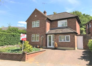 4 bed detached house for sale in Bellmount Wood Avenue, Watford WD17