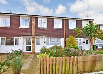 Thumbnail 2 bed terraced house for sale in Willow Brook, Littlehampton, West Sussex