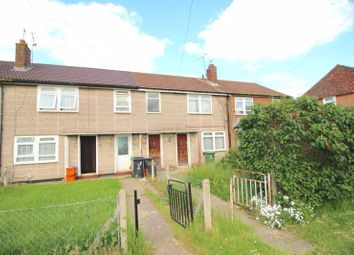 Thumbnail 3 bed terraced house for sale in Eaton Close, Swindon