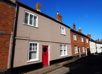 Thumbnail 3 bedroom terraced house to rent in Damgate Street, Wymondham