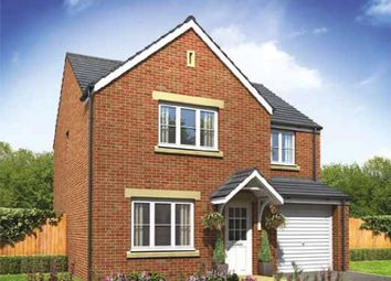 Thumbnail 4 bed property for sale in Shillingston Drive, Shrewsbury