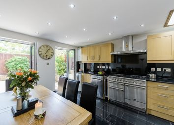 Thumbnail 3 bed terraced house for sale in Gordon Road, London, London
