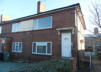 Thumbnail 2 bedroom flat to rent in Halton Moor Avenue, Leeds