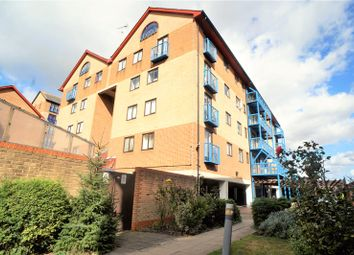 Thumbnail 1 bed flat for sale in Marriotts Wharf, West Street, Gravesend