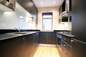 Thumbnail 3 bed flat to rent in Ferdinand Place, Camden
