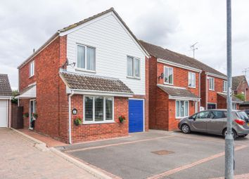 4 bed detached house for sale in Church Road, Chelmsford CM3