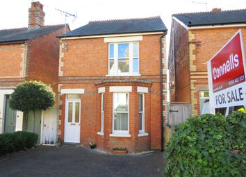 Thumbnail 3 bed detached house for sale in Queens Road, Blandford Forum