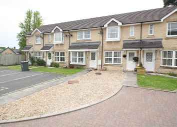 2 bed terraced house for sale in Lytham Close, Standen Gate, Lancaster LA1