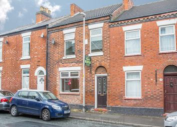 Thumbnail 3 bedroom terraced house to rent in Ford Lane, Crewe