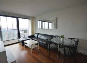 Thumbnail 2 bed flat to rent in Beetham Tower, Manchester City Centre, Manchester