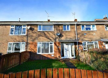 Thumbnail 3 bed terraced house for sale in Steynton Path, Fairwater, Cwmbran
