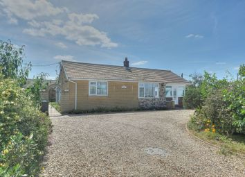 Thumbnail 2 bed detached bungalow for sale in Abbotts Way, Norwich