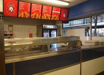Thumbnail Restaurant/cafe for sale in Fish & Chips HD1, Kirklees