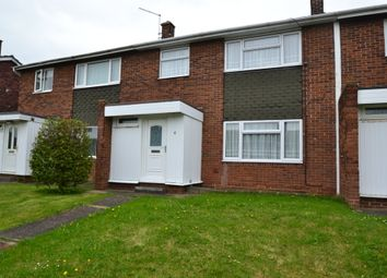 Thumbnail 3 bed terraced house for sale in Trueman Way, South Elmsall, Pontefract
