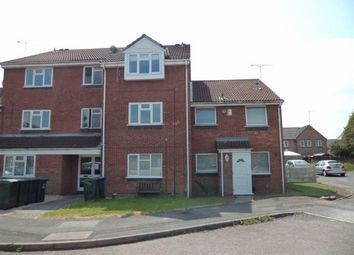 Thumbnail 1 bed flat for sale in Linstock Way, Coventry