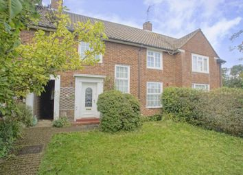 Thumbnail 4 bed terraced house to rent in Parkway, Welwyn Garden City