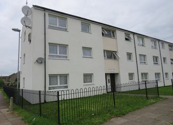 Thumbnail 2 bedroom flat for sale in Pottery Close, Luton