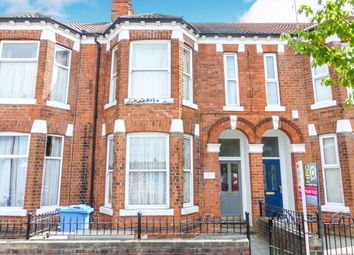 3 bed terraced house for sale in Plane Street, Hull HU3