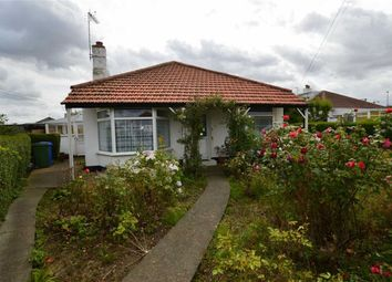 Thumbnail 3 bed detached bungalow for sale in Nutana Avenue, Hornsea, East Yorkshire