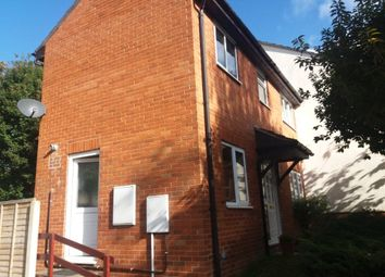 Thumbnail 2 bed end terrace house for sale in Stone Manor Court, Bisley Road, Stroud, Gloucestershire