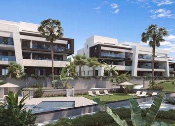 Thumbnail 2 bed apartment for sale in Selwo, Estepona, Malaga, Spain