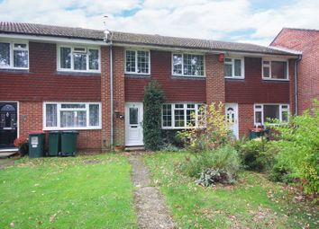 Thumbnail 3 bed terraced house for sale in Reigate Close, Crawley