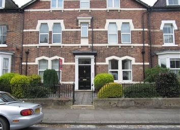 Thumbnail 1 bed property to rent in Cleveland Avenue, Darlington, Co. Durham