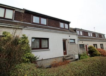 Thumbnail 2 bed terraced house for sale in Summer Brae, Newmachar