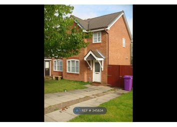 Thumbnail 3 bed semi-detached house to rent in Longdown Road, Liverpool