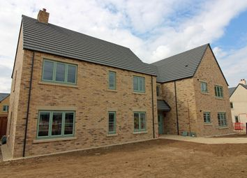 Thumbnail 2 bed flat for sale in High Street, Milton-Under-Wychwood, Chipping Norton