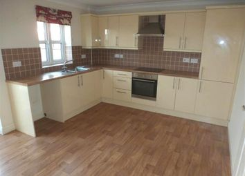 Thumbnail 3 bedroom semi-detached house to rent in Lynn Road, Walton Highway, Wisbech