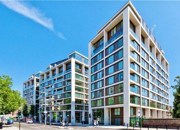 Thumbnail 2 bed flat for sale in Kensington High Street, Kensington