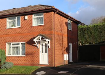 3 bed semi-detached house for sale in Fontwell Lane, Oldham OL1