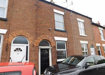 Thumbnail 3 bed terraced house for sale in Thomas Street, Bredbury, Stockport