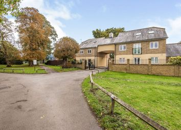 Thumbnail 2 bed flat for sale in Halliford Court, Shepperton