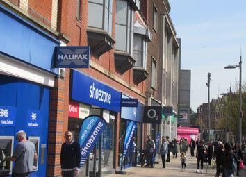 Thumbnail Retail premises for sale in Jameson Street, Hull