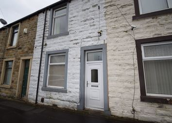 Thumbnail 3 bed terraced house to rent in Thompson Street, Padiham, Burnley