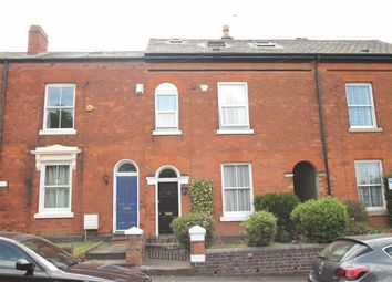 Thumbnail 5 bed terraced house for sale in St. Johns Road, Harborne, Birmingham