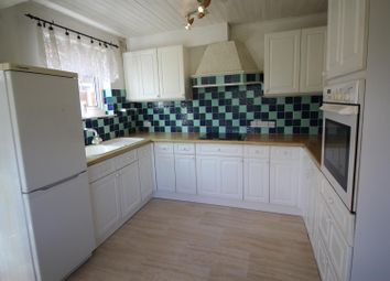 Thumbnail 4 bed detached house to rent in Great Cambridge Road, Cheshunt, Waltham Cross