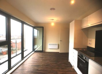 Thumbnail 1 bed flat to rent in Lewis Street, Cardiff