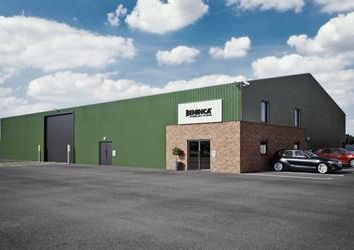 Thumbnail Light industrial to let in Wessex Business Park, Units 1-2, Bath Road, Halfway, Newbury