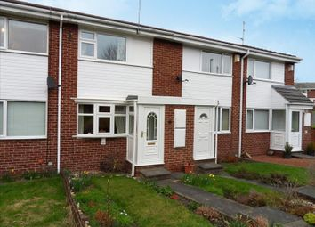 Thumbnail 2 bedroom terraced house for sale in Skipsea View, Sunderland