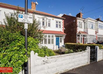 Thumbnail 3 bed end terrace house for sale in Corbett Road, Walthamstow, London